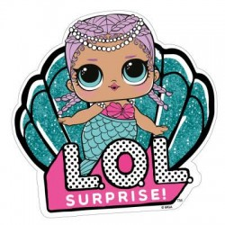Lol Surprise Toalla Playa Concha