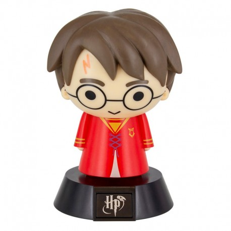 Harry Potter Mini Lampara Quidditch